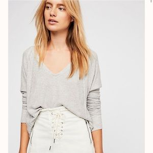 NEW Free People Catalina Thermal